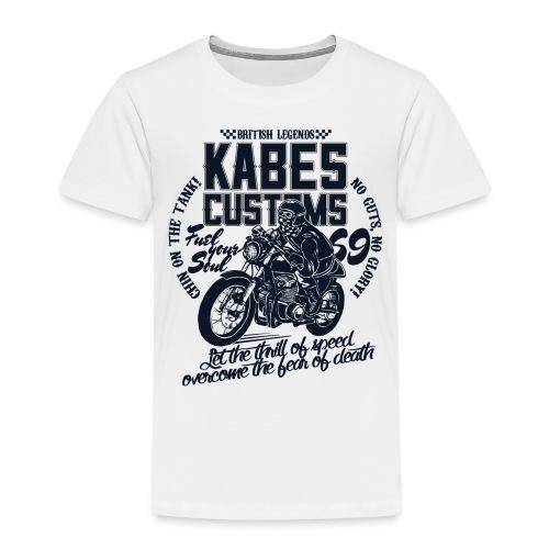 Fuel your Soul - Kids' Premium T-Shirt