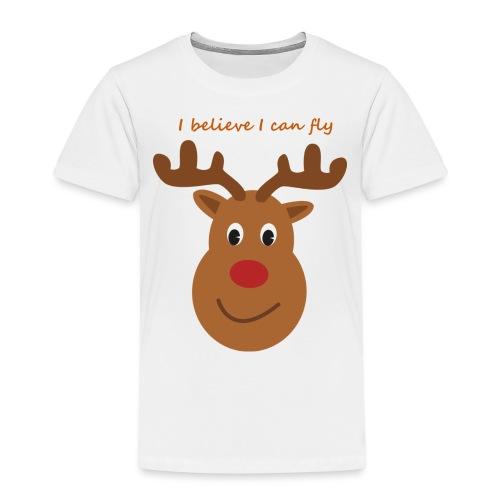 Isles of Rudolph - Kids' Premium T-Shirt