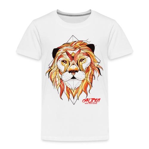 ALION - Kinderen Premium T-shirt