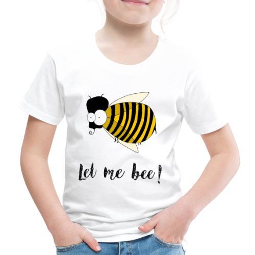 Lasciami ape! - Maglietta Premium per bambini