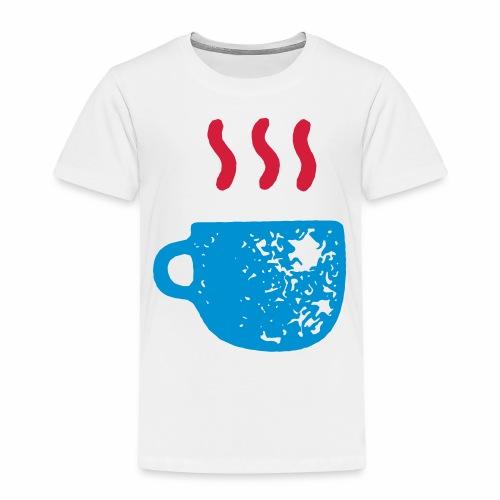 tasse2coul - T-shirt Premium Enfant