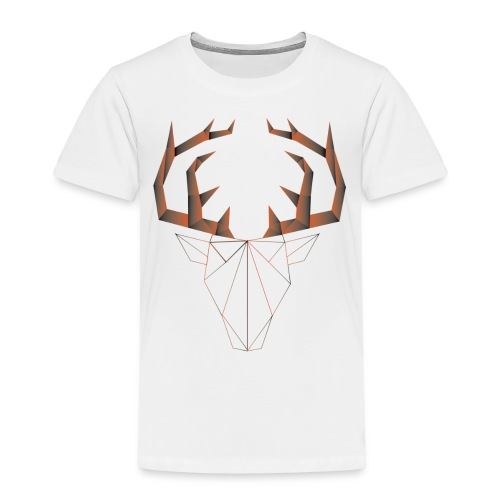 LOW ANIMALS POLY - T-shirt Premium Enfant