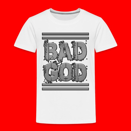 BadGod - Kids' Premium T-Shirt