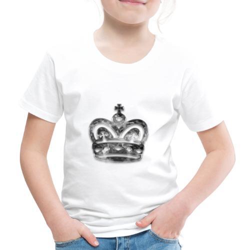 King of Games - Kids' Premium T-Shirt