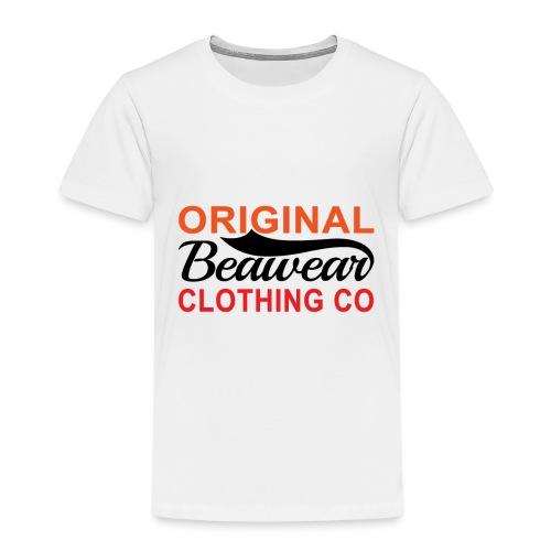 Original Beawear Clothing Co - Kids' Premium T-Shirt