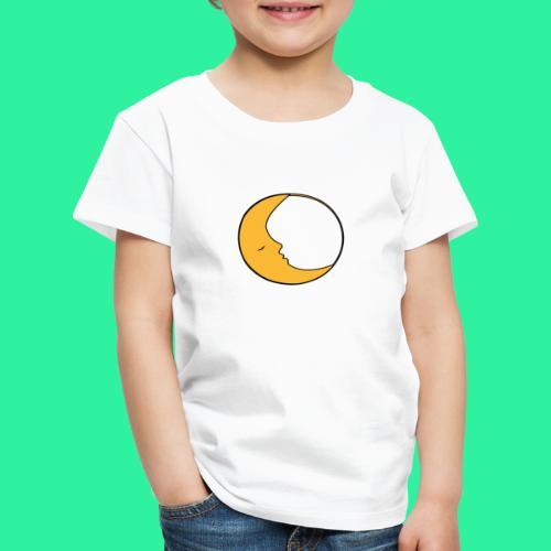 MOON - Kinder Premium T-Shirt