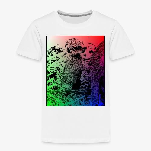 mangostabebe - Camiseta premium niño