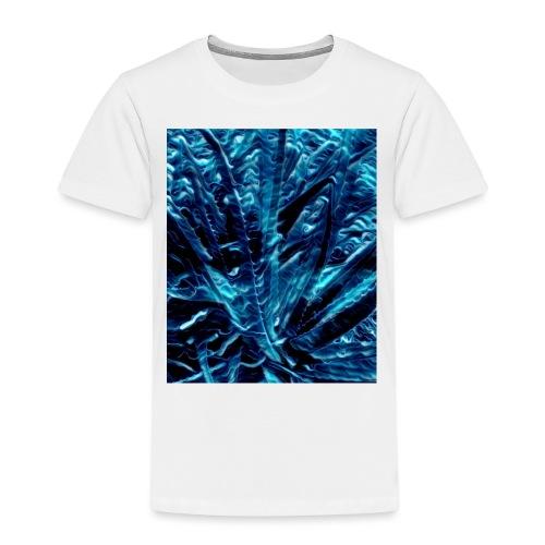 Abstracto - Camiseta premium niño