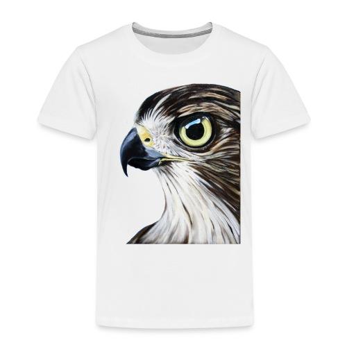 OJO DE HALCÓN - Camiseta premium niño