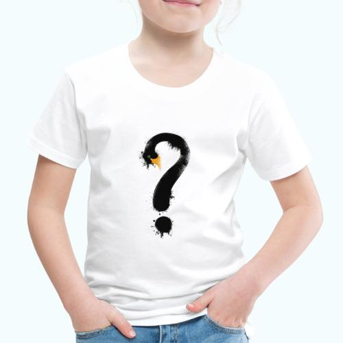 Black Swan - Kids' Premium T-Shirt