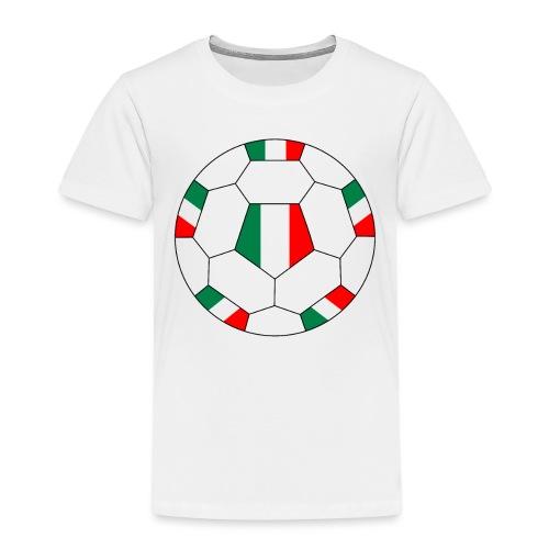 Italien Fußball - Kinder Premium T-Shirt