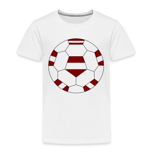 Österreich Fußball - Kinder Premium T-Shirt