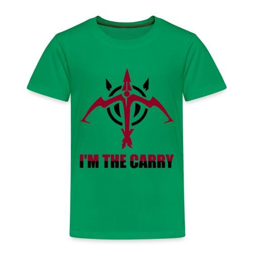 ADC Main - Kinder Premium T-Shirt