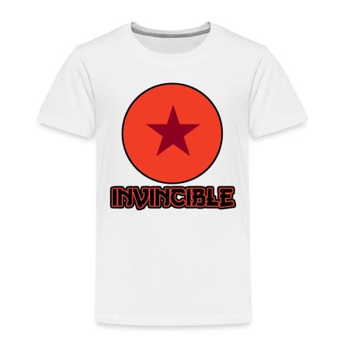 Invincible - Kinder Premium T-Shirt