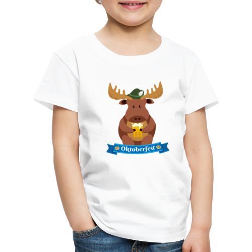 Oktoberfest - Kinder Premium T-Shirt