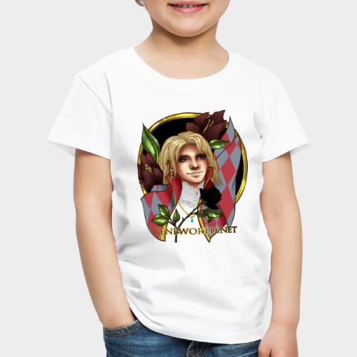 Geneworld - Hauru - T-shirt Premium Enfant