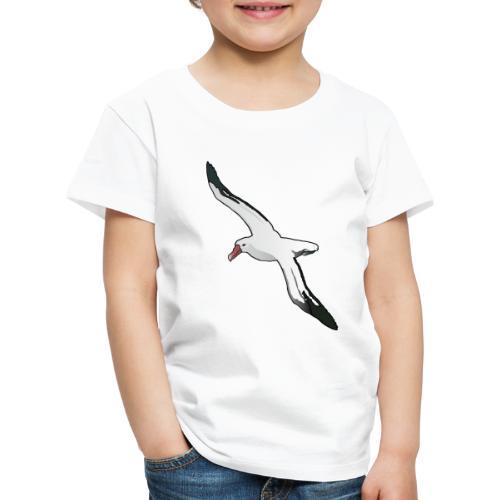 Albatros - Kinder Premium T-Shirt