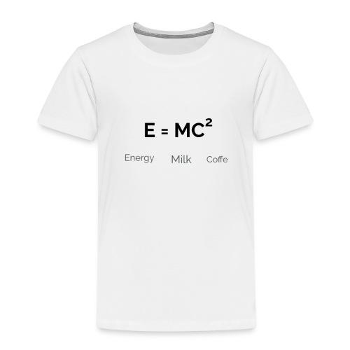 Energy - Camiseta premium niño