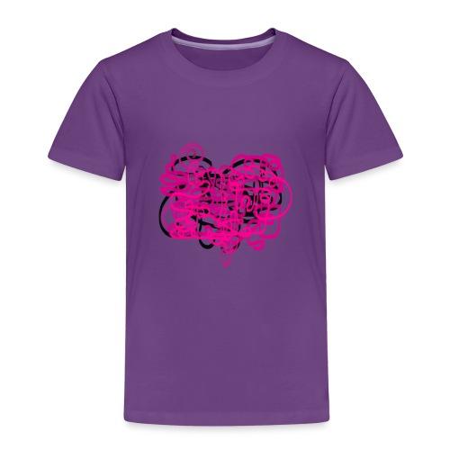 delicious pink - Kids' Premium T-Shirt