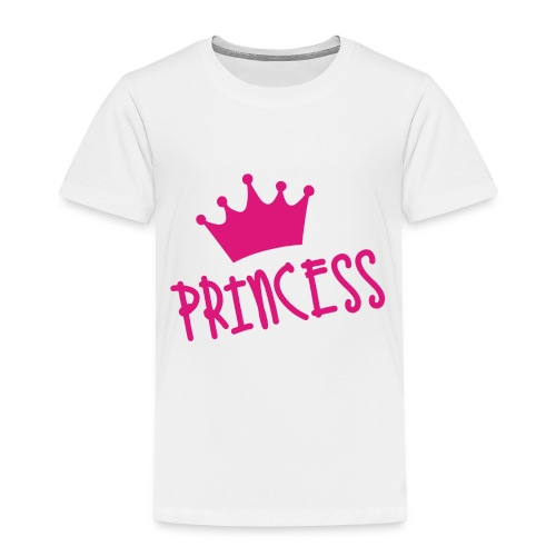 Princess - Kinder Premium T-Shirt