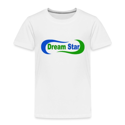 Dream Star - Kinderen Premium T-shirt