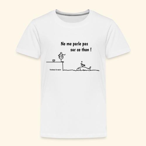 Fenimore Thon - T-shirt Premium Enfant