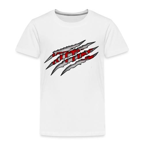 Kitties - T-shirt Premium Enfant