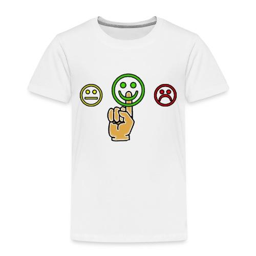 optimismo - Camiseta premium niño