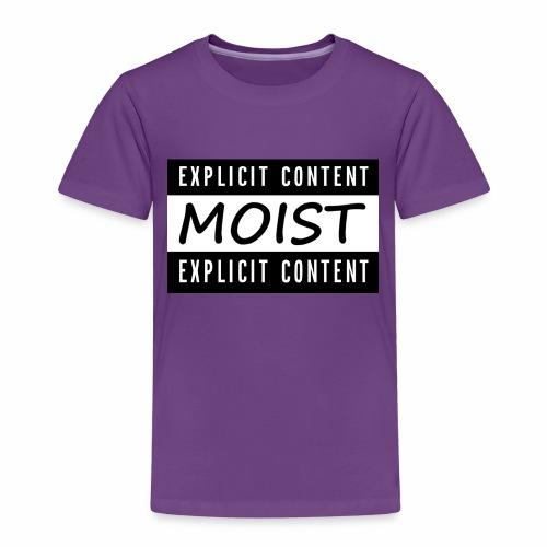 Moist2 - Kids' Premium T-Shirt