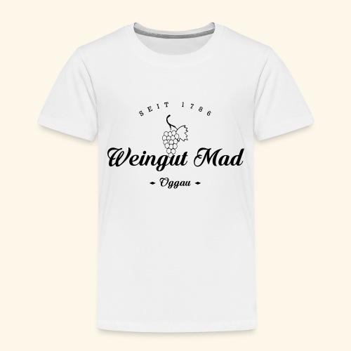 seit 1786 - Kinder Premium T-Shirt