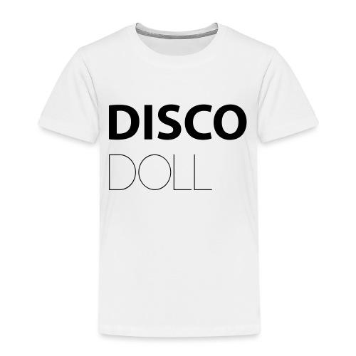 disco doll - T-shirt Premium Enfant