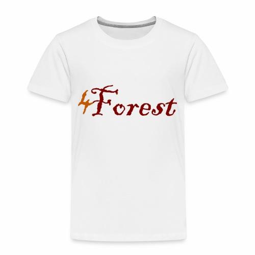 4Forest - Kinder Premium T-Shirt