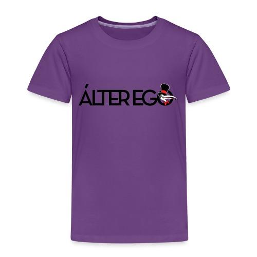 ÁLTER EGO - Camiseta premium niño
