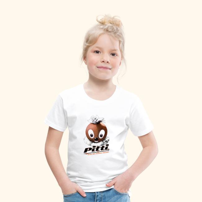 Sandmännchen Pittiplatsch Ach Du Meine Nase Frauen Premium T-Shirt