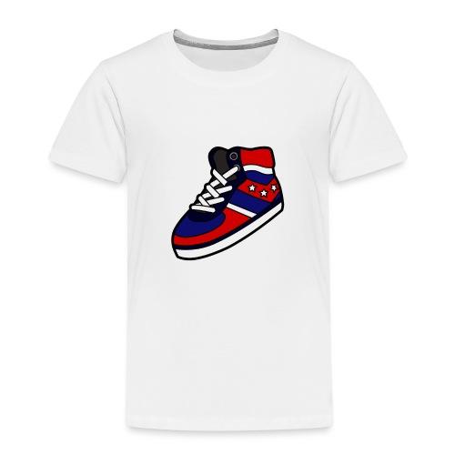 SNEAKER ALL STARS - Camiseta premium niño