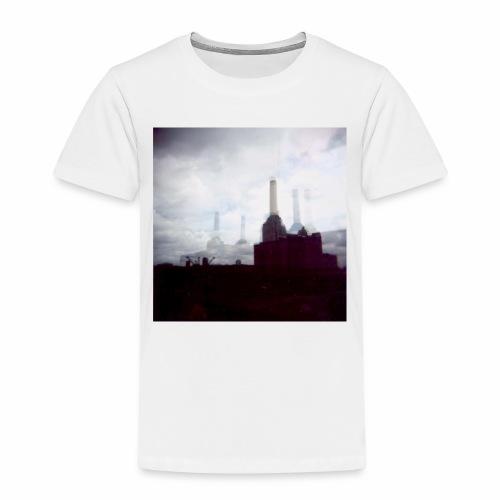 Original Artist design * Battersea - Kids' Premium T-Shirt