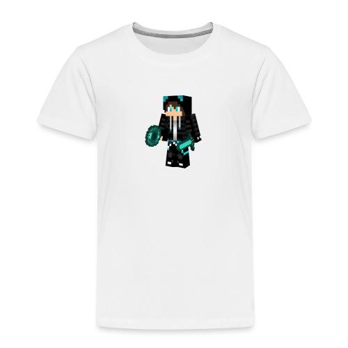daandegamer - Kinderen Premium T-shirt