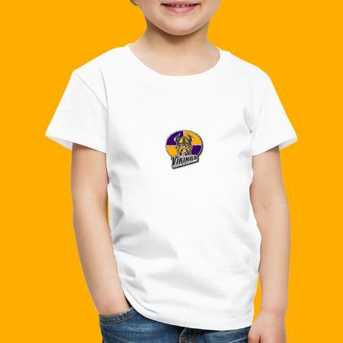 MVFGeV Logo mit Schatten - Kinder Premium T-Shirt