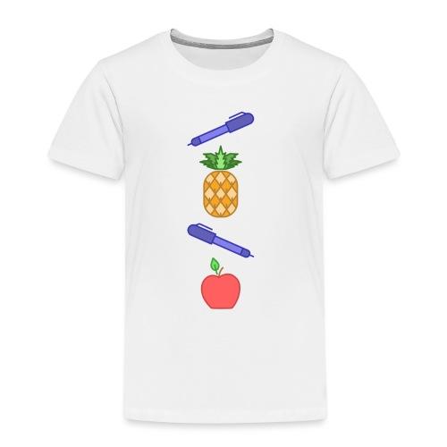 ppap - Kids' Premium T-Shirt
