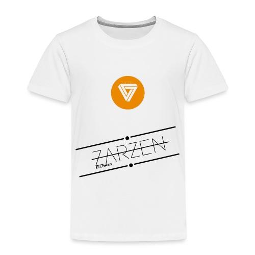 zarzenlogo2015 - Kinder Premium T-Shirt