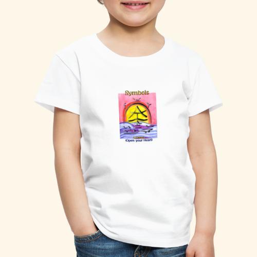 Arfolara - Kinder Premium T-Shirt