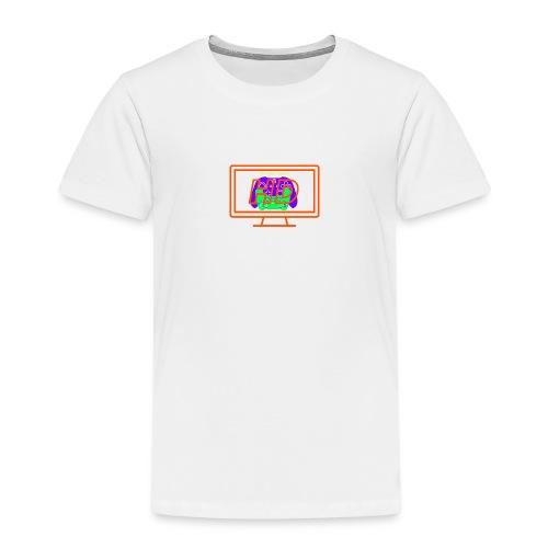 Division Squad Gaming Shirt - Kids' Premium T-Shirt