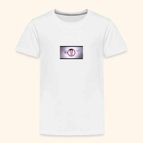 Mascotte YouTube - T-shirt Premium Enfant