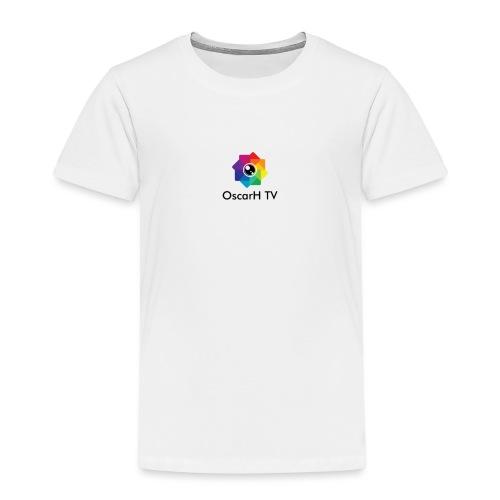 Real logo - Kids' Premium T-Shirt