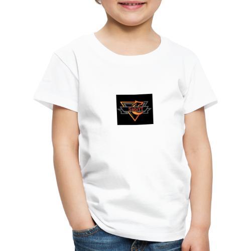 SebiYT - Kinder Premium T-Shirt