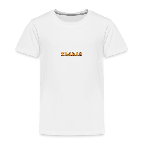Only2feet's Taaaak - Kids' Premium T-Shirt