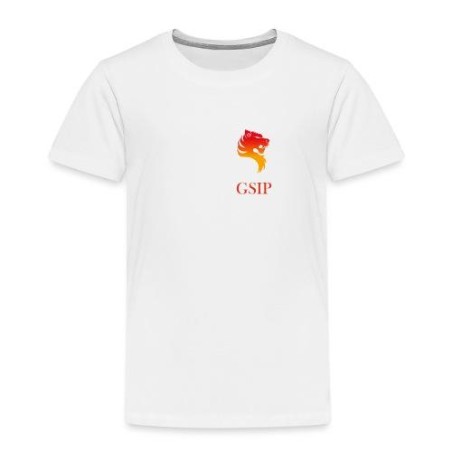 GSIP2 - T-shirt Premium Enfant