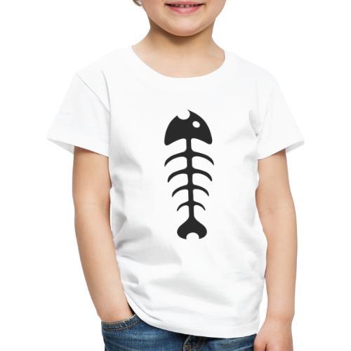 poisson - T-shirt Premium Enfant