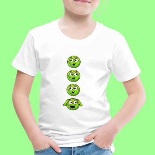ZA KAŻDYM RAZEM - Koszulka dziecięca Premium