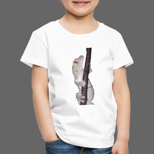 Tandløs - Børne premium T-shirt